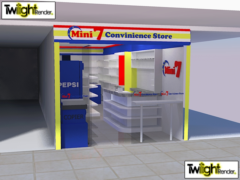 Convenience store business plan ms wordexcel